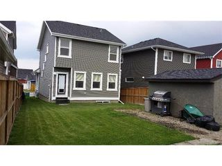 Photo 25: 13 RIVER HEIGHTS GR: Cochrane House for sale : MLS®# C4031503
