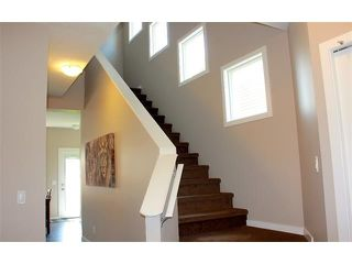 Photo 3: 13 RIVER HEIGHTS GR: Cochrane House for sale : MLS®# C4031503