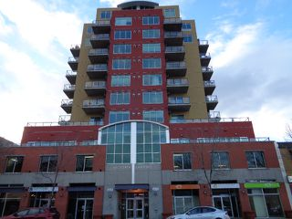 Photo 1: 502-619 Victoria Street in Kamloops: South Kamloops Condo for sale : MLS®# 132051