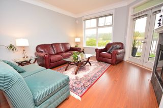 Photo 4: 213 6263 RIVER ROAD in Delta: East Delta Condo for sale (Ladner)  : MLS®# R2056875