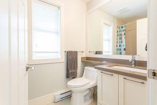 Photo 16: 4-12161 237 Street in Maple Ridge: Townhouse for sale : MLS®# R2097665