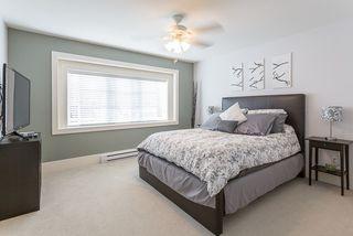 Photo 12: 4-12161 237 Street in Maple Ridge: Townhouse for sale : MLS®# R2097665
