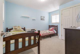 Photo 14: 4-12161 237 Street in Maple Ridge: Townhouse for sale : MLS®# R2097665