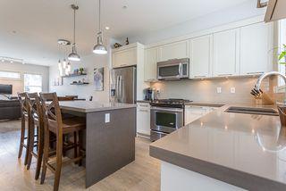 Photo 6: 4-12161 237 Street in Maple Ridge: Townhouse for sale : MLS®# R2097665