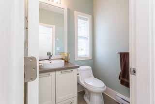 Photo 11: 4-12161 237 Street in Maple Ridge: Townhouse for sale : MLS®# R2097665