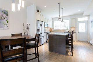 Photo 5: 4-12161 237 Street in Maple Ridge: Townhouse for sale : MLS®# R2097665