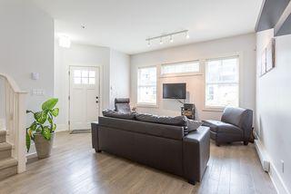 Photo 8: 4-12161 237 Street in Maple Ridge: Townhouse for sale : MLS®# R2097665