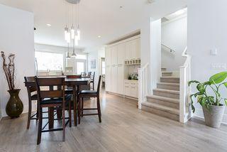 Photo 4: 4-12161 237 Street in Maple Ridge: Townhouse for sale : MLS®# R2097665
