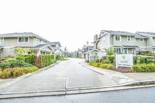 Photo 2: 4-12161 237 Street in Maple Ridge: Townhouse for sale : MLS®# R2097665