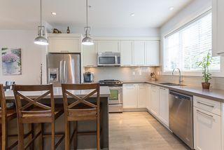 Photo 7: 4-12161 237 Street in Maple Ridge: Townhouse for sale : MLS®# R2097665