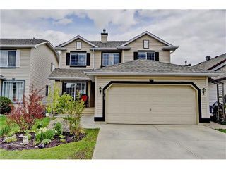 Photo 1: 101 Bridlecreek Park SW in Calgary: Bridlewood House for sale : MLS®# C4063316