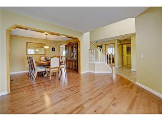 Photo 12: 101 Bridlecreek Park SW in Calgary: Bridlewood House for sale : MLS®# C4063316