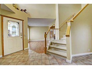 Photo 2: 101 Bridlecreek Park SW in Calgary: Bridlewood House for sale : MLS®# C4063316
