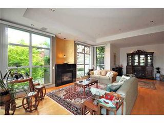 Photo 3: 1575 ACADIA Road in Vancouver: University VW House for sale (Vancouver West)  : MLS®# V983575