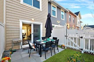 Photo 17: 701 32789 BURTON STREET in Mission: Mission BC Townhouse for sale : MLS®# R2100436