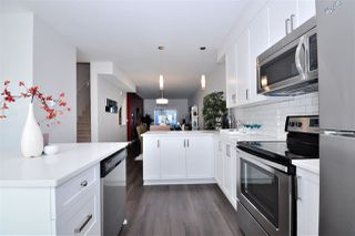 Photo 8: 701 32789 BURTON STREET in Mission: Mission BC Townhouse for sale : MLS®# R2100436