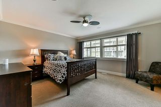 "Photo 13: 16 22225 50 Avenue in Langley: Murrayville Townhouse for sale in ""MURRAY'S LANDING"" : MLS®# R2263870"