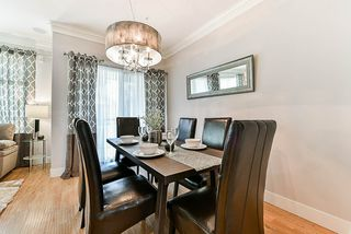 "Photo 4: 16 22225 50 Avenue in Langley: Murrayville Townhouse for sale in ""MURRAY'S LANDING"" : MLS®# R2263870"