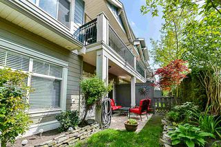 "Photo 16: 16 22225 50 Avenue in Langley: Murrayville Townhouse for sale in ""MURRAY'S LANDING"" : MLS®# R2263870"