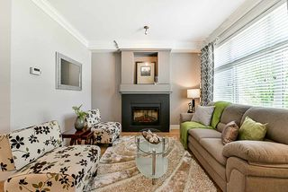 "Photo 3: 16 22225 50 Avenue in Langley: Murrayville Townhouse for sale in ""MURRAY'S LANDING"" : MLS®# R2263870"