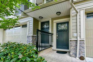 "Photo 2: 16 22225 50 Avenue in Langley: Murrayville Townhouse for sale in ""MURRAY'S LANDING"" : MLS®# R2263870"