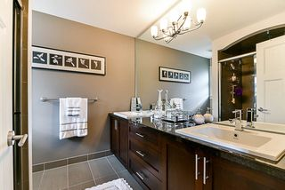 "Photo 14: 16 22225 50 Avenue in Langley: Murrayville Townhouse for sale in ""MURRAY'S LANDING"" : MLS®# R2263870"