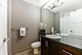 "Photo 12: 16 22225 50 Avenue in Langley: Murrayville Townhouse for sale in ""MURRAY'S LANDING"" : MLS®# R2263870"