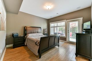 "Photo 19: 16 22225 50 Avenue in Langley: Murrayville Townhouse for sale in ""MURRAY'S LANDING"" : MLS®# R2263870"