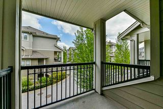 "Photo 5: 16 22225 50 Avenue in Langley: Murrayville Townhouse for sale in ""MURRAY'S LANDING"" : MLS®# R2263870"