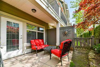 "Photo 17: 16 22225 50 Avenue in Langley: Murrayville Townhouse for sale in ""MURRAY'S LANDING"" : MLS®# R2263870"