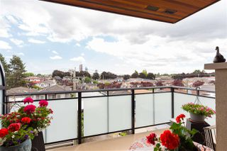 Photo 16: 411 4570 HASTINGS STREET in Burnaby: Capitol Hill BN Condo for sale (Burnaby North)  : MLS®# R2271382