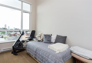 Photo 15: 411 4570 HASTINGS STREET in Burnaby: Capitol Hill BN Condo for sale (Burnaby North)  : MLS®# R2271382