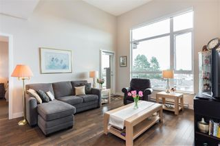 Photo 3: 411 4570 HASTINGS STREET in Burnaby: Capitol Hill BN Condo for sale (Burnaby North)  : MLS®# R2271382