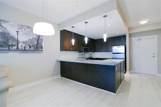Photo 3: 314 2368 Marpole Avenue in Port Coquitlam: Central Pt Coquitlam Condo for sale : MLS®# R2314647