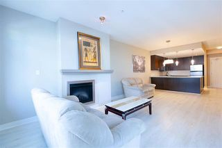 Photo 4: 314 2368 Marpole Avenue in Port Coquitlam: Central Pt Coquitlam Condo for sale : MLS®# R2314647