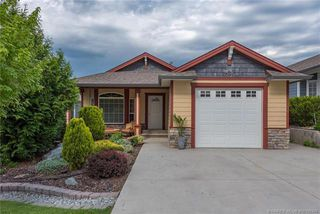 Photo 1: 2170 Mimosa Drive, in West Kelowna: House for sale : MLS®# 10159370
