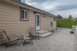 Photo 27: 2170 Mimosa Drive, in West Kelowna: House for sale : MLS®# 10159370
