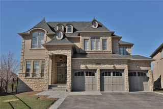 Photo 1: 3145 Saddleworth Cres in : 1000 - BC Bronte Creek FRH for sale (Oakville)  : MLS®# 30505209
