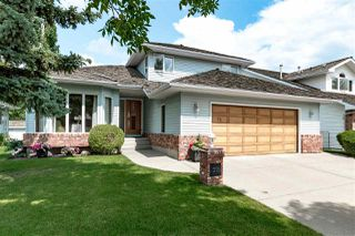 Main Photo: 32 KIRKLEES Road: Sherwood Park House for sale : MLS®# E4165924
