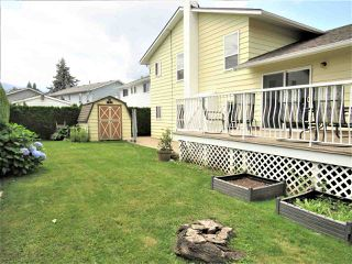 Photo 20: 6482 WILTSHIRE Street in Sardis: Sardis West Vedder Rd House for sale : MLS®# R2389613