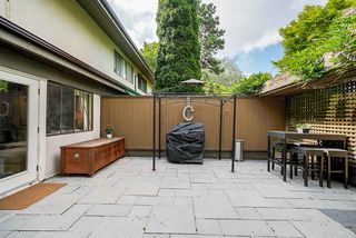 Photo 19: 18 11391 7TH AVENUE in Richmond: Steveston Village Townhouse for sale : MLS®# R2392619