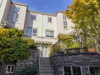 "Photo 3: 10 2375 W BROADWAY in Vancouver: Kitsilano Townhouse for sale in ""Taliesin"" (Vancouver West)  : MLS®# R2404814"