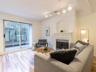 "Photo 13: 10 2375 W BROADWAY in Vancouver: Kitsilano Townhouse for sale in ""Taliesin"" (Vancouver West)  : MLS®# R2404814"