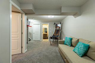 Photo 26: 919 EBBERS Crescent in Edmonton: Zone 02 House Half Duplex for sale : MLS®# E4174486