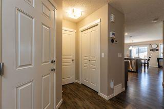 Photo 2: 919 EBBERS Crescent in Edmonton: Zone 02 House Half Duplex for sale : MLS®# E4174486