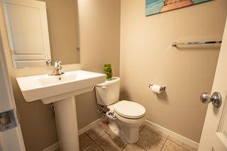 Photo 14: 919 EBBERS Crescent in Edmonton: Zone 02 House Half Duplex for sale : MLS®# E4174486