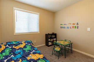 Photo 24: 919 EBBERS Crescent in Edmonton: Zone 02 House Half Duplex for sale : MLS®# E4174486