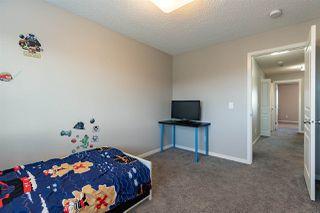 Photo 25: 919 EBBERS Crescent in Edmonton: Zone 02 House Half Duplex for sale : MLS®# E4174486