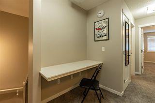Photo 17: 919 EBBERS Crescent in Edmonton: Zone 02 House Half Duplex for sale : MLS®# E4174486