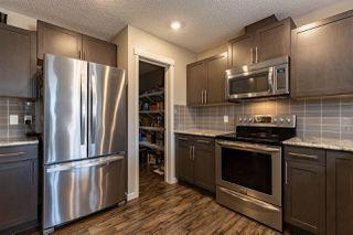 Photo 4: 919 EBBERS Crescent in Edmonton: Zone 02 House Half Duplex for sale : MLS®# E4174486